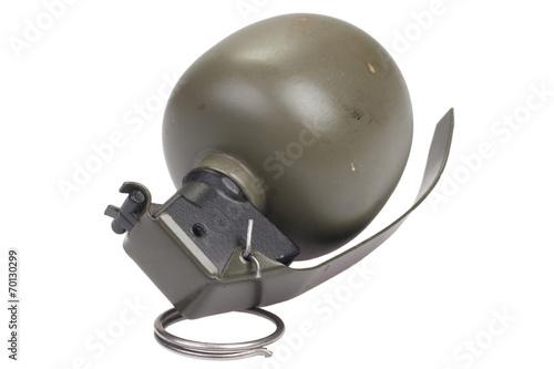Poster M67 Hand Grenade