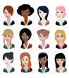 Different Woman avatar