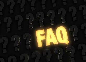 Brightly Glowing FAQ