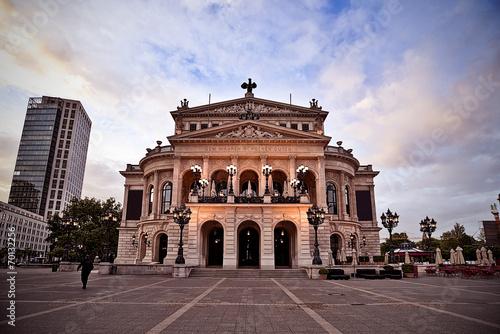 Frankfurt Opera - 70132256