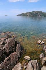 MacGregor Cove