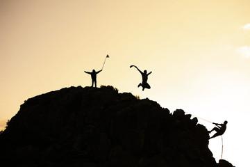 zirve&cesaret&başarı