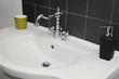 robinet style rétro