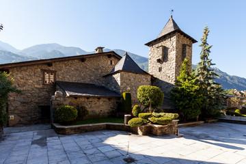 Andorra Casa De La Vall