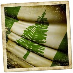 Flag of Norfolk Island