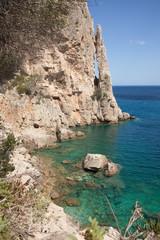 Pedra Longa - Baunei