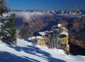 Grand Canyon National Park, AZ southrim