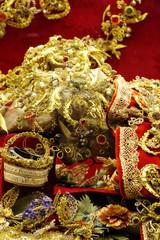 bones Saint Boniface 2