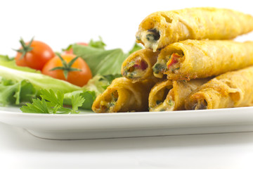 Mexican Taquitos