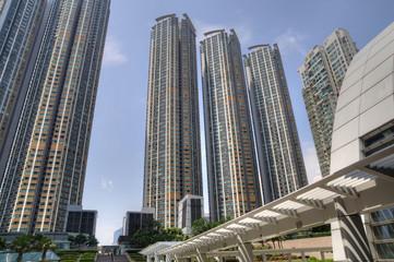 High-rise Living 2