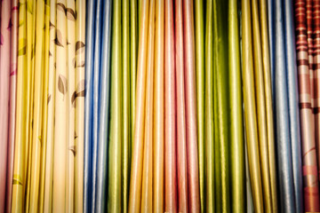 color curtain fabric shop