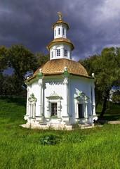 Sergiev Posad, Russia (UNESCO World Heritage)