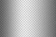 background of metal diamond plate - 70145007