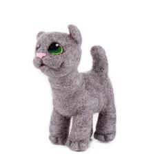 Cute cat toy.