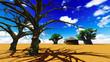 African village - 70147834