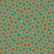 Abstract decorative repetitive background