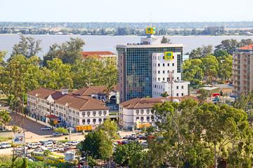 mCel Mozambique