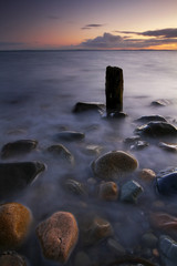 Irish Coast VI