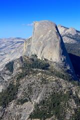 Yosemite National Park, Half Dome