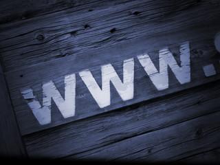 www - Domainname