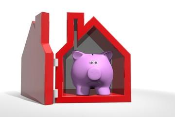 Verlies op je woning - hypotheek onder water