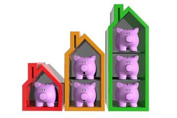 stijgende rente spaar hypotheek
