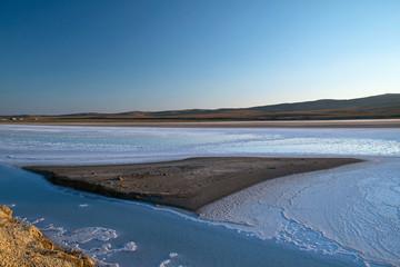 The Salt Lake - Turkey