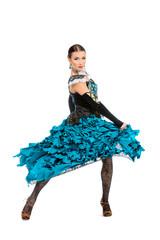 dancer samba