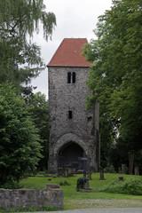 Johannisfriedhof in Lemgo