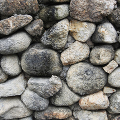 Old stone wall texture for background