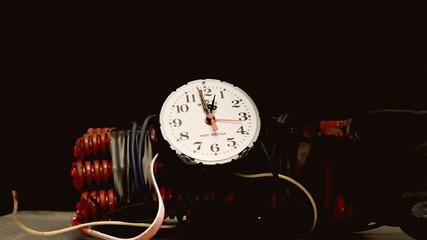 Time bomb defuse deactivate