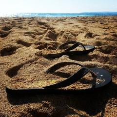 Sole e sabbia