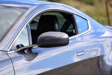 retroviseur aerodynamique