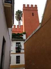 street of sevillia