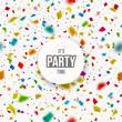 Zdjęcia na płótnie, fototapety, obrazy : It's Party Time