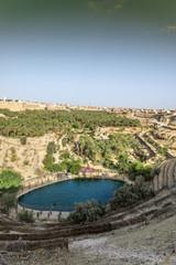Nefta Túnez
