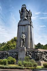 Monumento nazionale al carabiniere, Turin