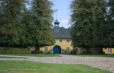 Jersbeker Torhaus-I-Holstein-