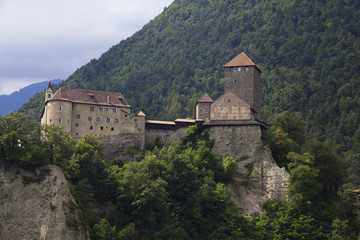 Schloss Meran
