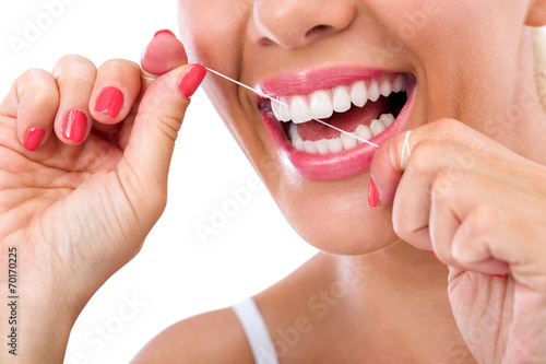 Dental flush - 70170225