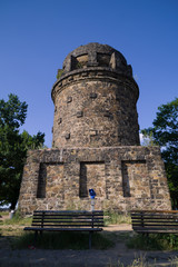 Turm in Radebeul