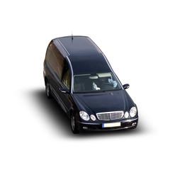 Bestattungswagen