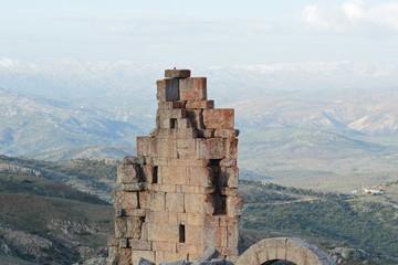 gözetleme kulesi tarihi