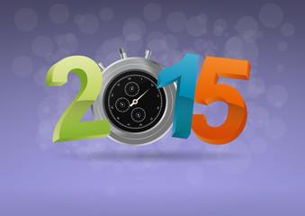 2015 chronometer