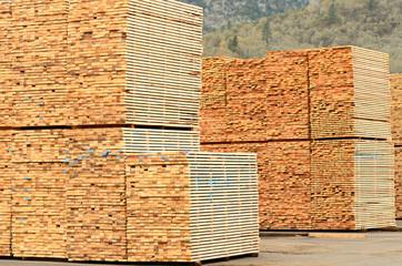 Green Lumber