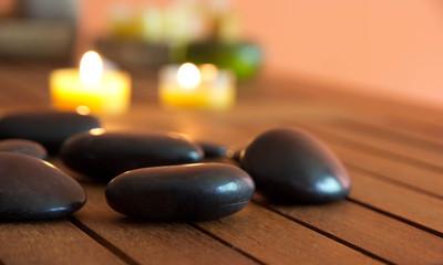 sasso, meditazione, incenso, sassi, silenzio