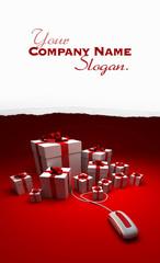 Gift Shopping customizable