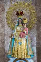 Our Lady of Charity of El Cobre Patroness of Cuba