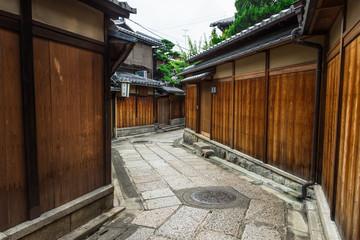京都 石塀小路 Kyoto