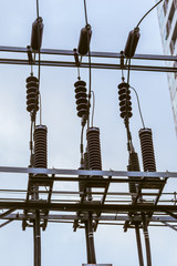 high voltage insulators